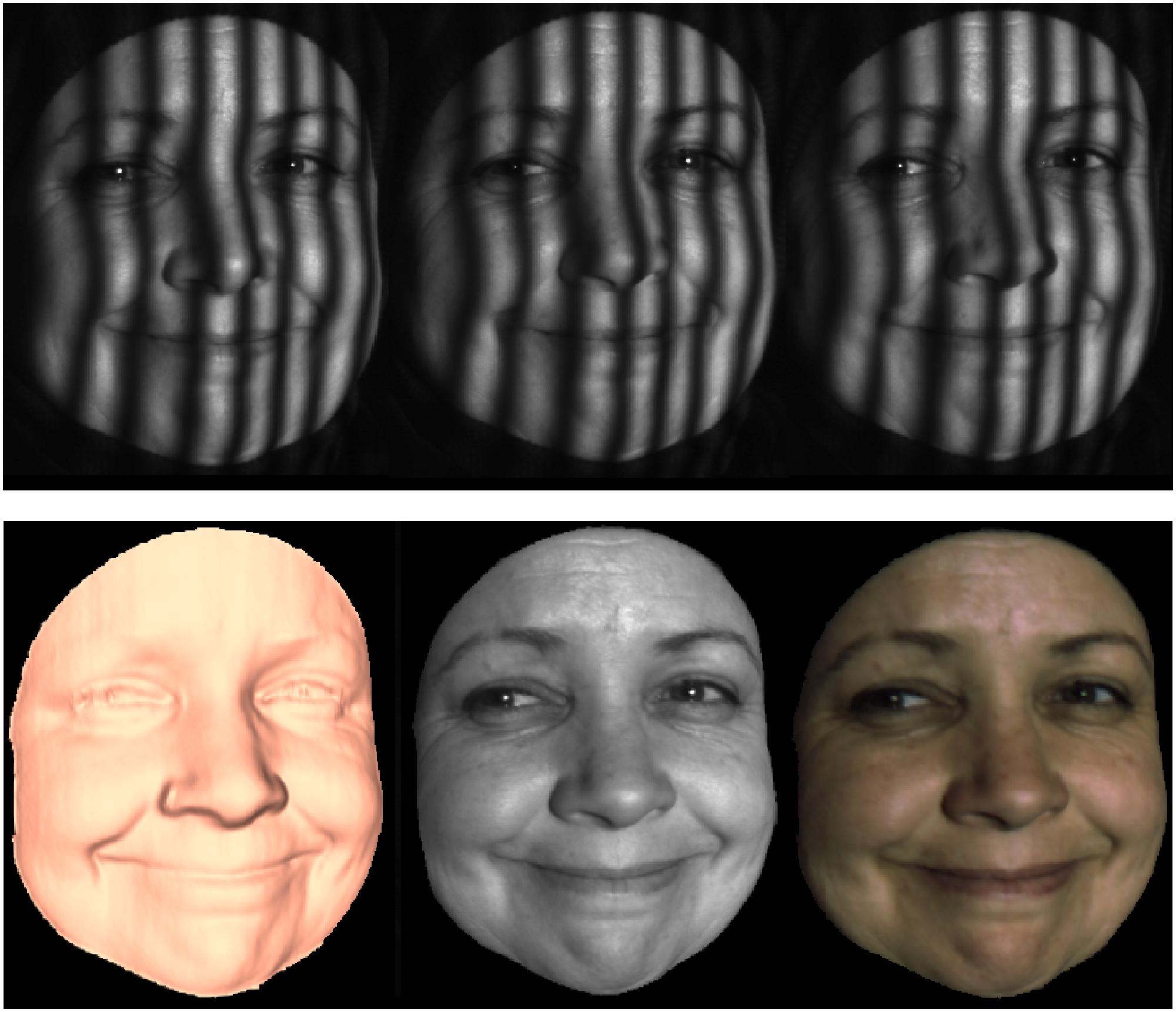 Researchers develop 3-D reconstruction software