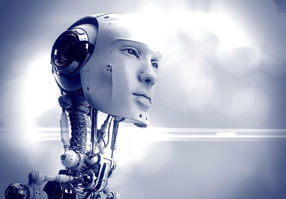 Robotics Researcher Discusses Robot Evolution