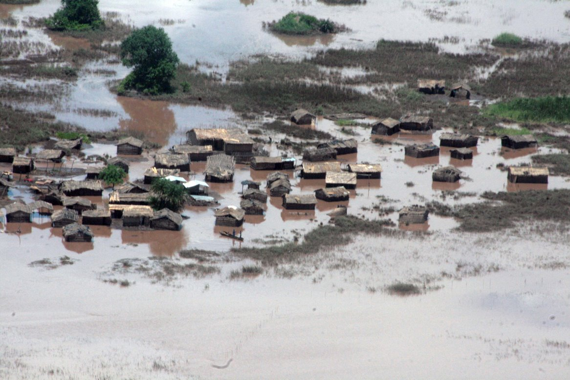 Natural Disaster Flood Africa