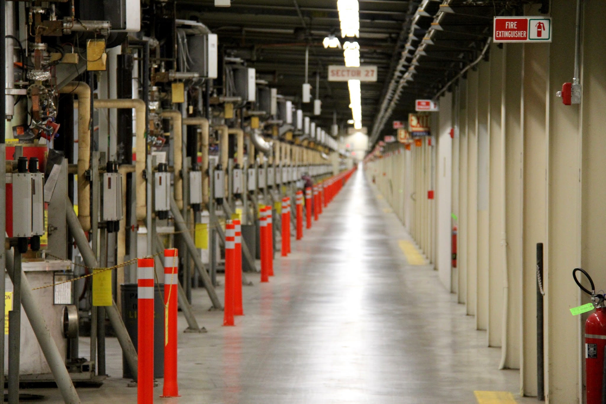 Study of SLAC National Accelerator Laboratory explores the ...