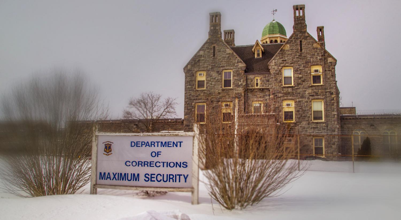 Rhode Island State Court Budget