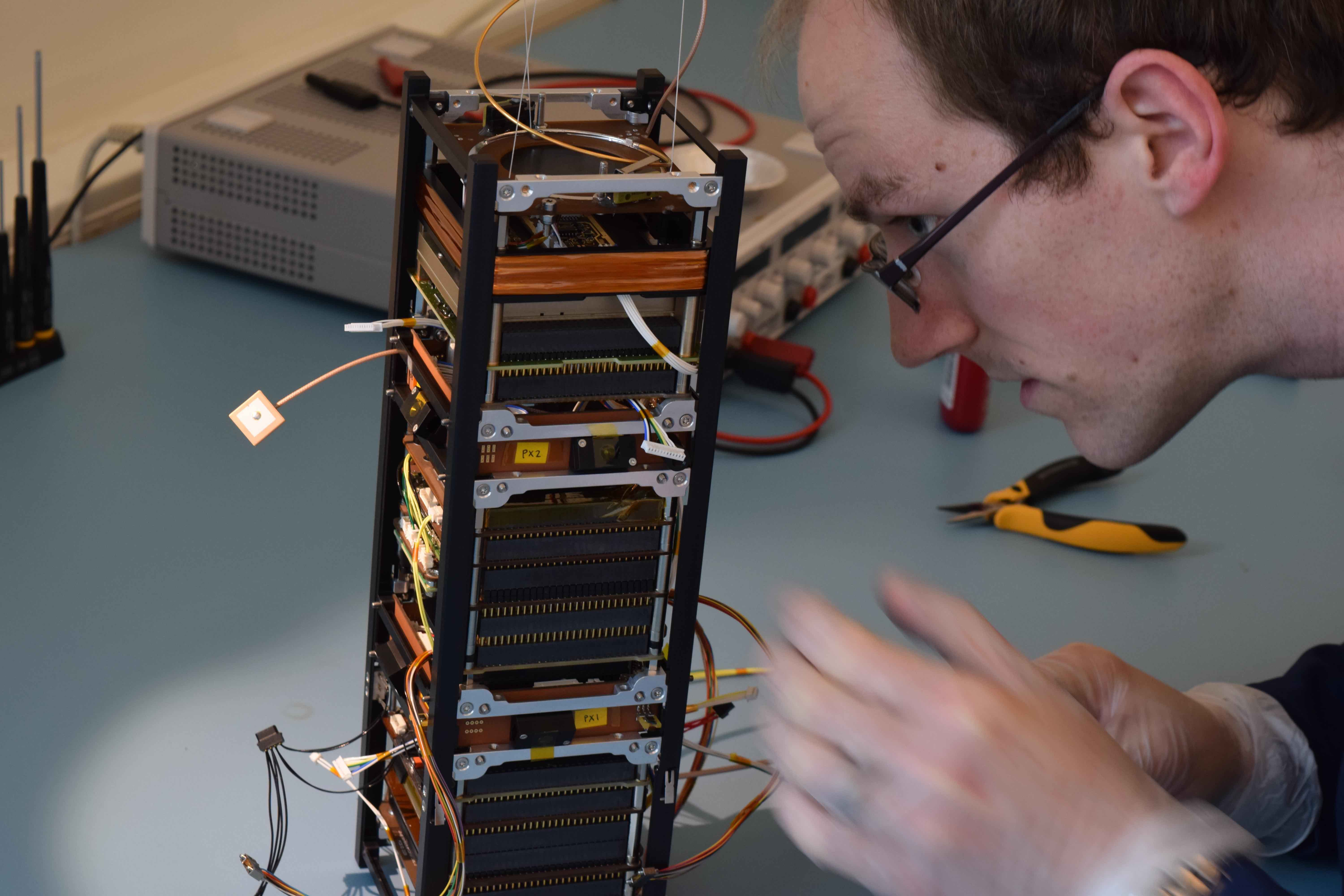technology testing cubesat hitchhiker on today s htv launch