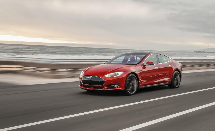 Tesla Car Gets Best Ever Rating From Consumer Reports
