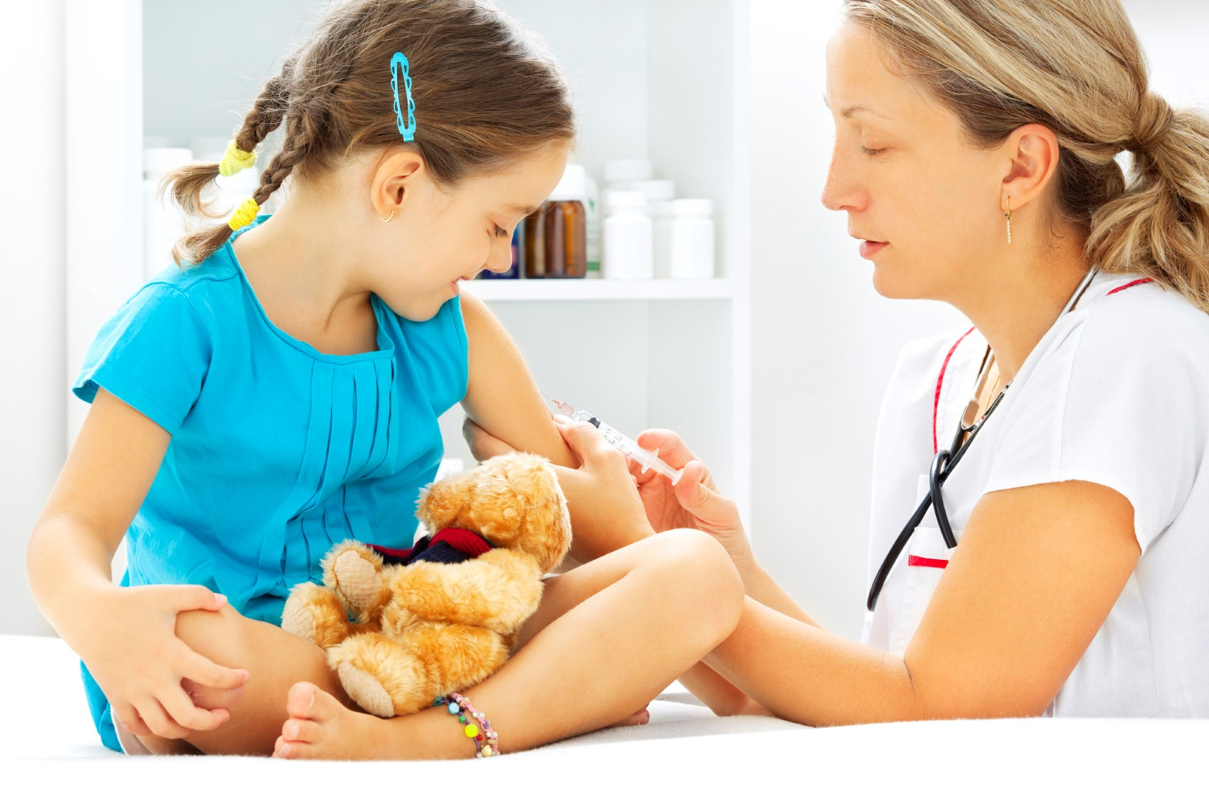 When and what vaccinations will your child need