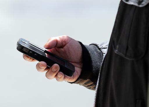 Smartphone dating