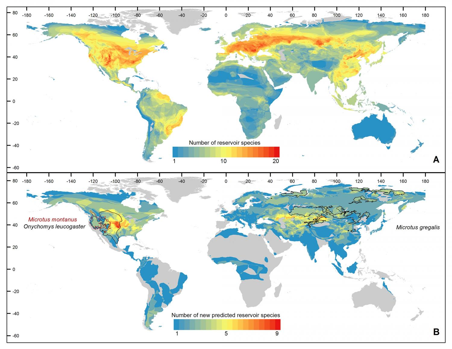 global communicable disease outbreak A global map plots cumulative outbreaks of human infectious disease since 1980 darker shaded nations had more outbreaks credit: brown university enterovirus tuberculosis cholera.