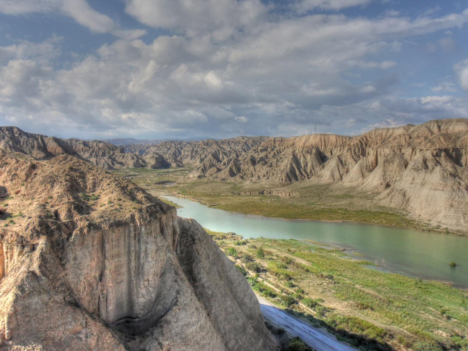 Recent Developments in Research on the Loess in China