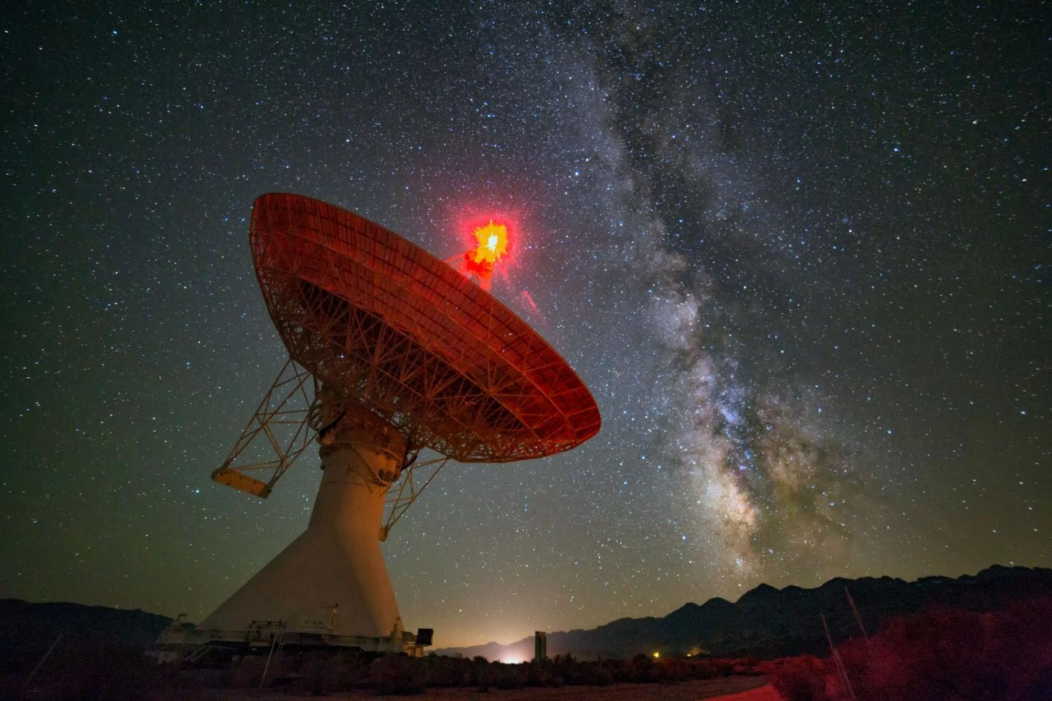 SETI: All About the Search for Extraterrestrial Intelligence (Infographic)
