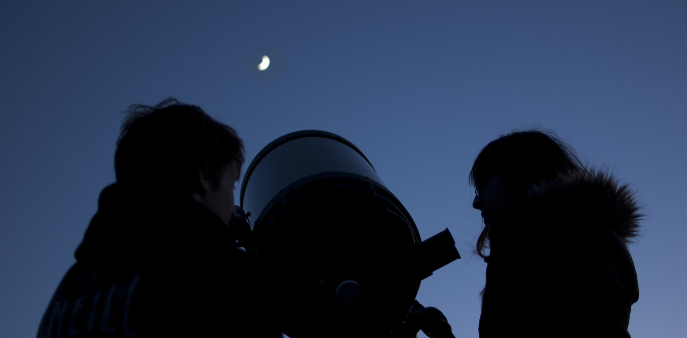 What To Look For When Buying A Telescope