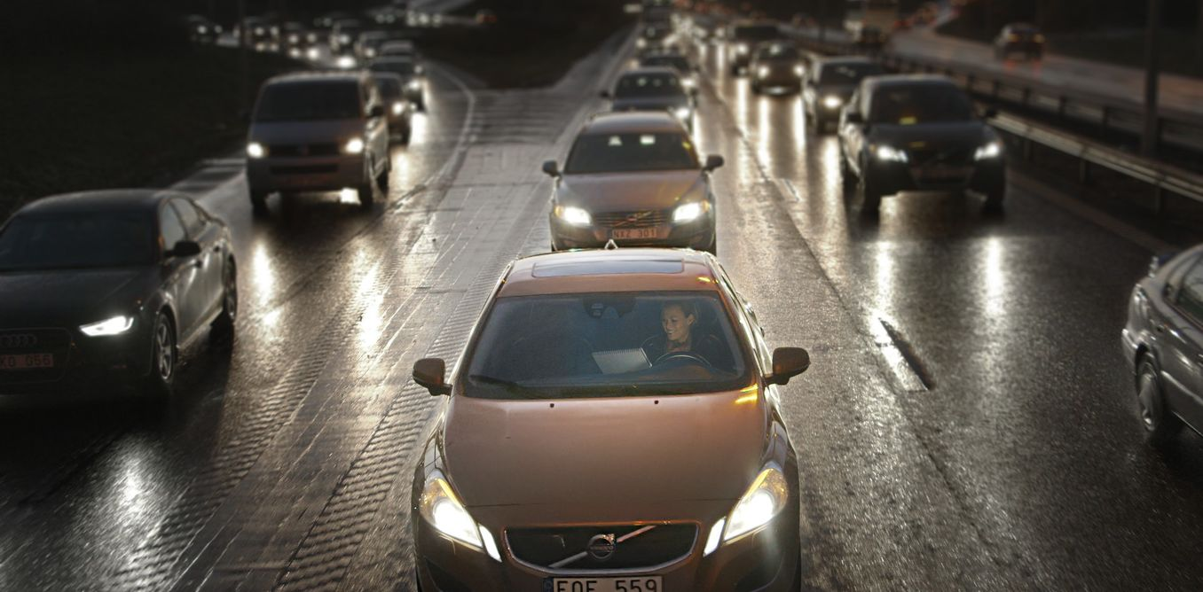 Where we are on the road to driverless cars