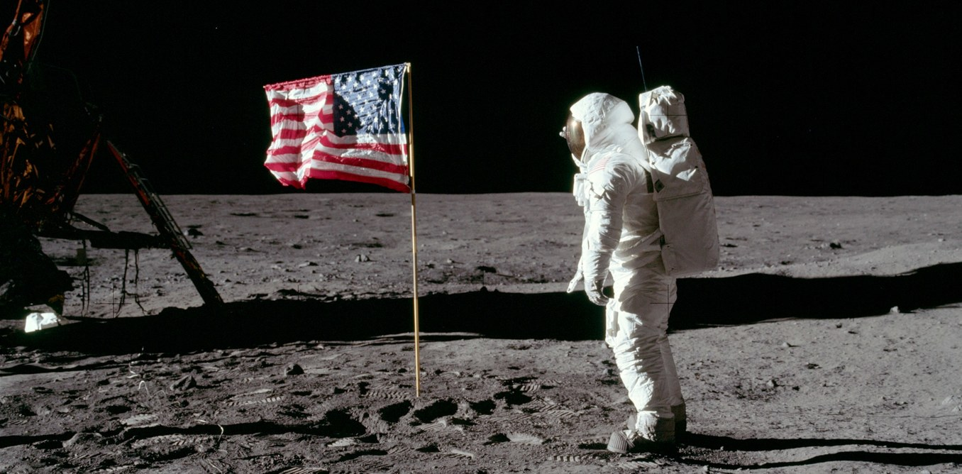 Who owns space? US asteroid-mining act is dangerous and potentially