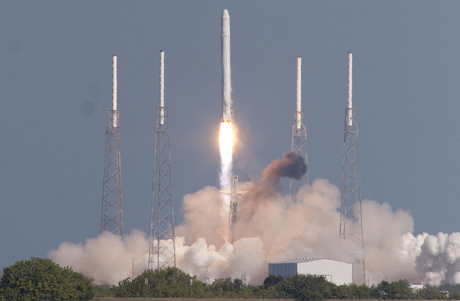 Why are reusable rockets so hard to make?