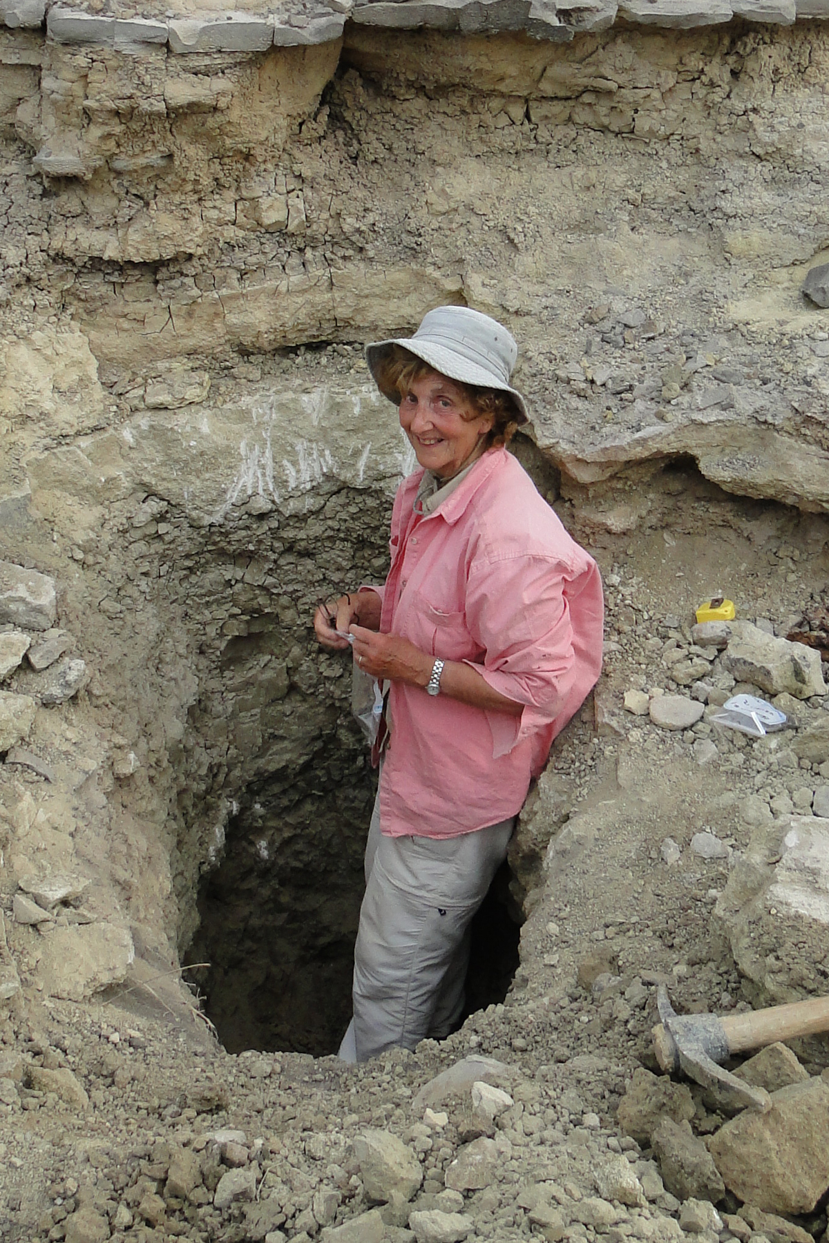 Study archaeology in switzerland