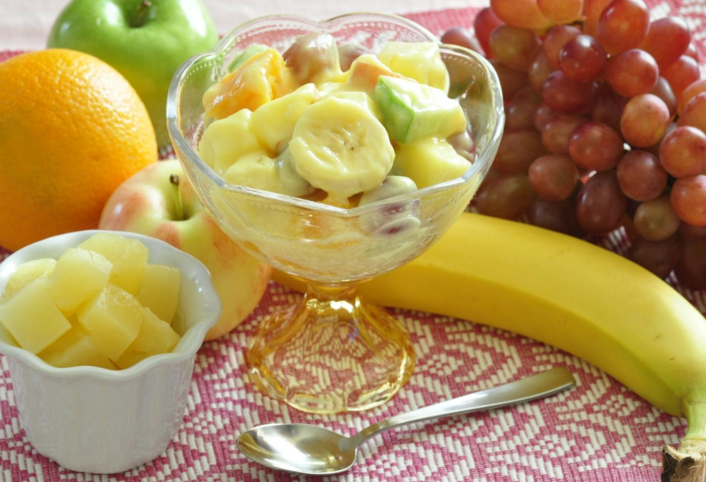fruit valley is a fruit diet healthy