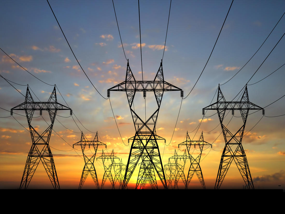 What is electrical power