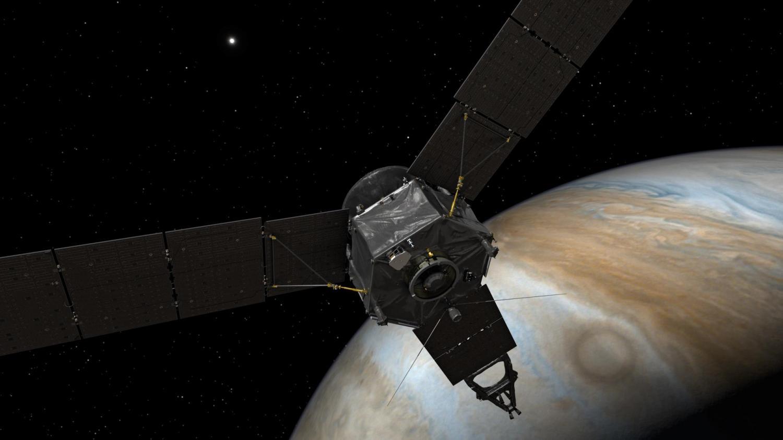 juno spacecraft - photo #6