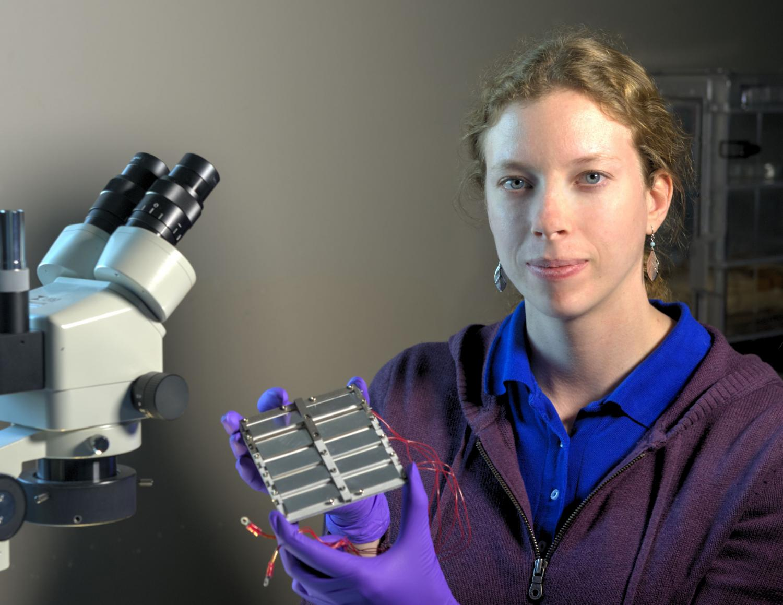 Nasa Repurposes Passive Thermal Control Technology For