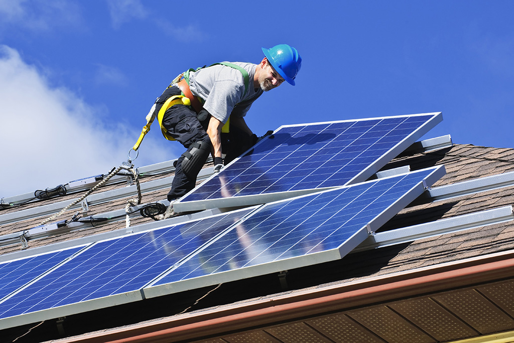 material for efficient and sustainable organic solar cells as an ...