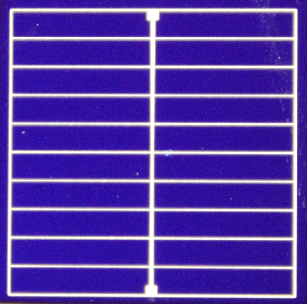 how to create a solar cell