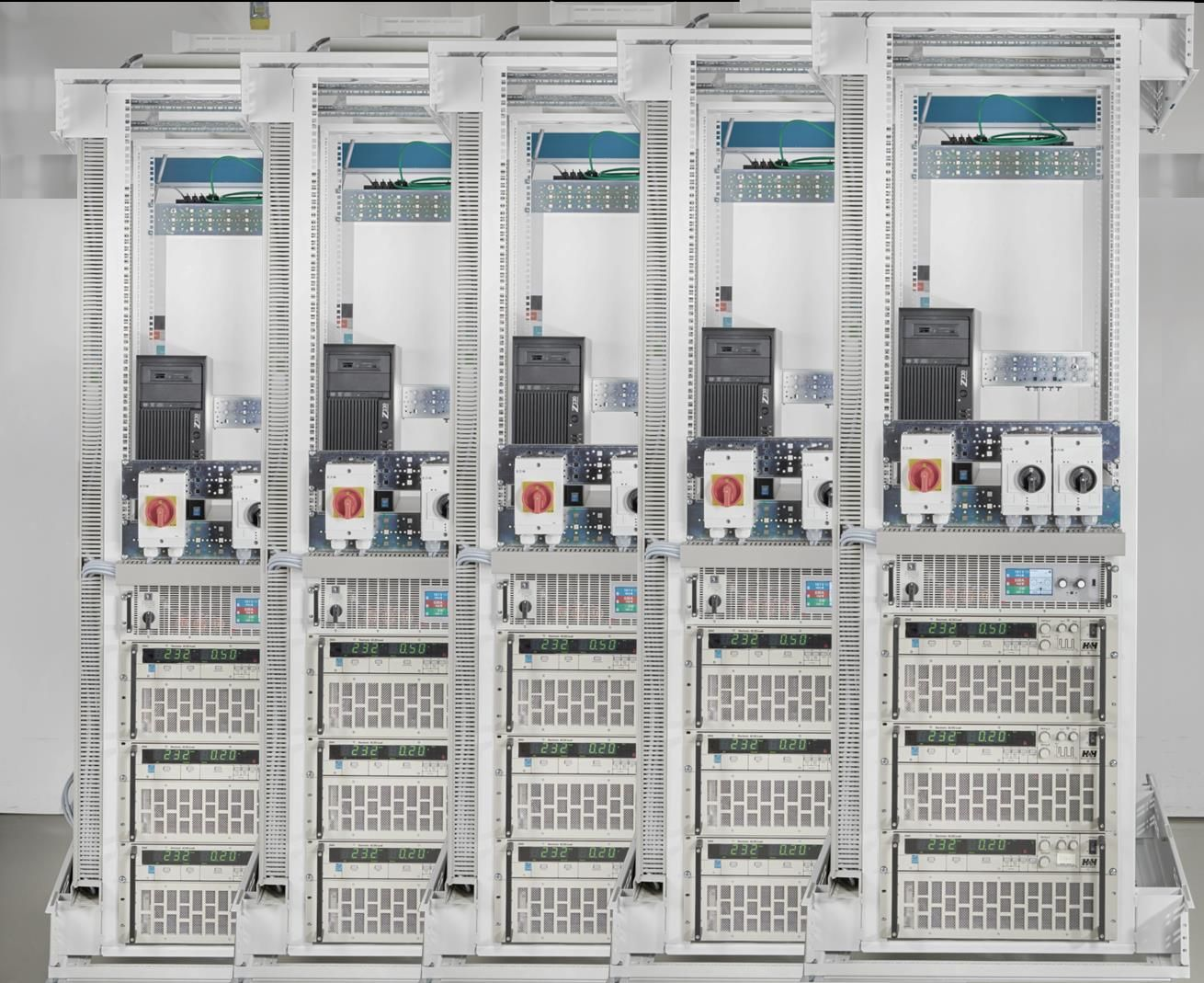 Solar Power Home Storage Systems Put To Test Wiring The Safetyfirst Project Studies Safety Quality And Grid Suitability Of For Produced By Photovoltaics At More Than 20