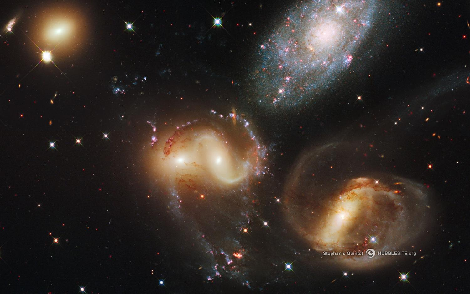hubble galaxies type - photo #2