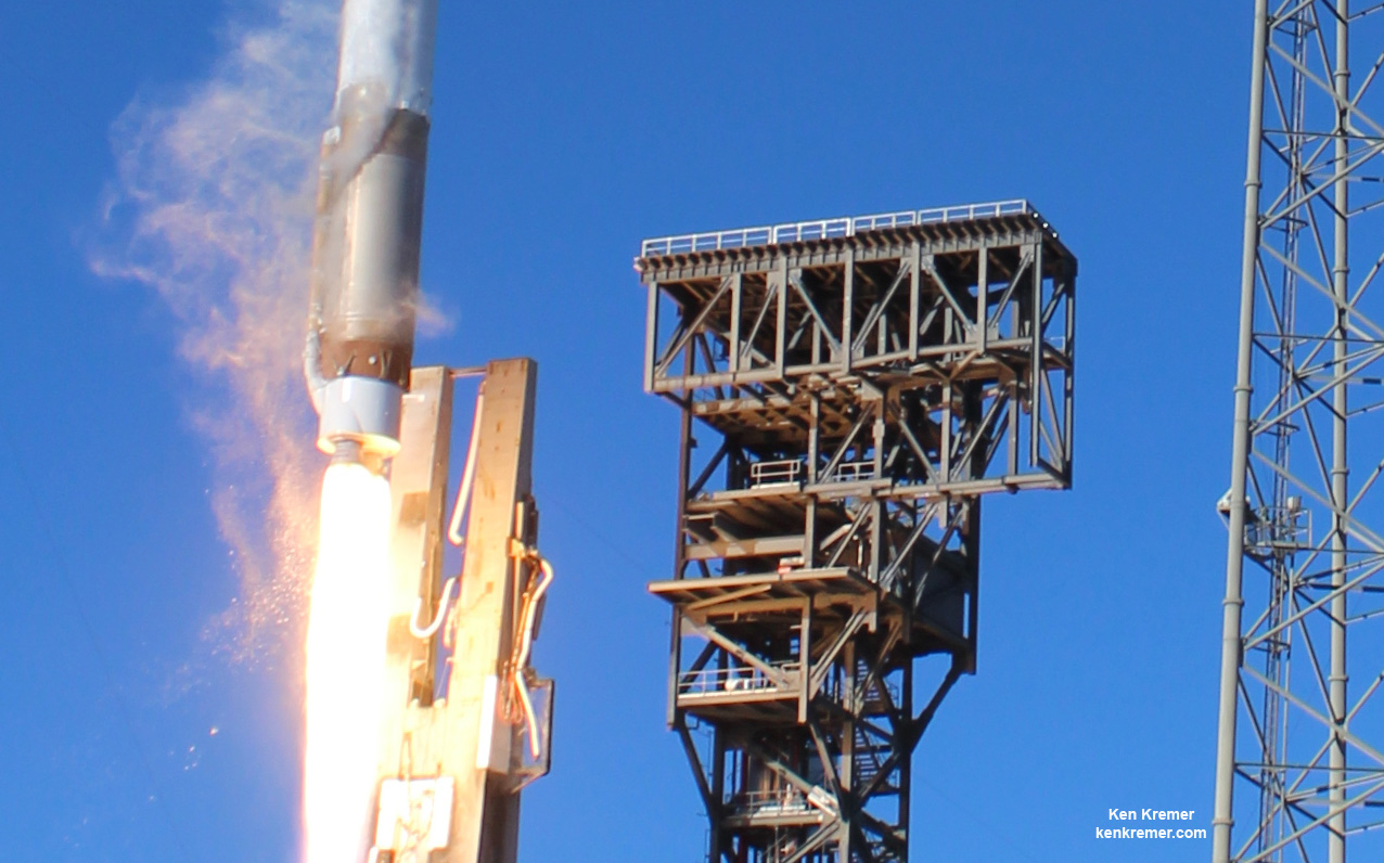 fuel control valve faulted for atlas launch anomaly
