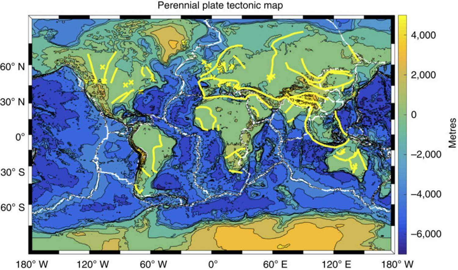tectonics new findings fill out the year old theory that plate tectonics new findings fill out the 50 year old theory that explains earth s landmasses