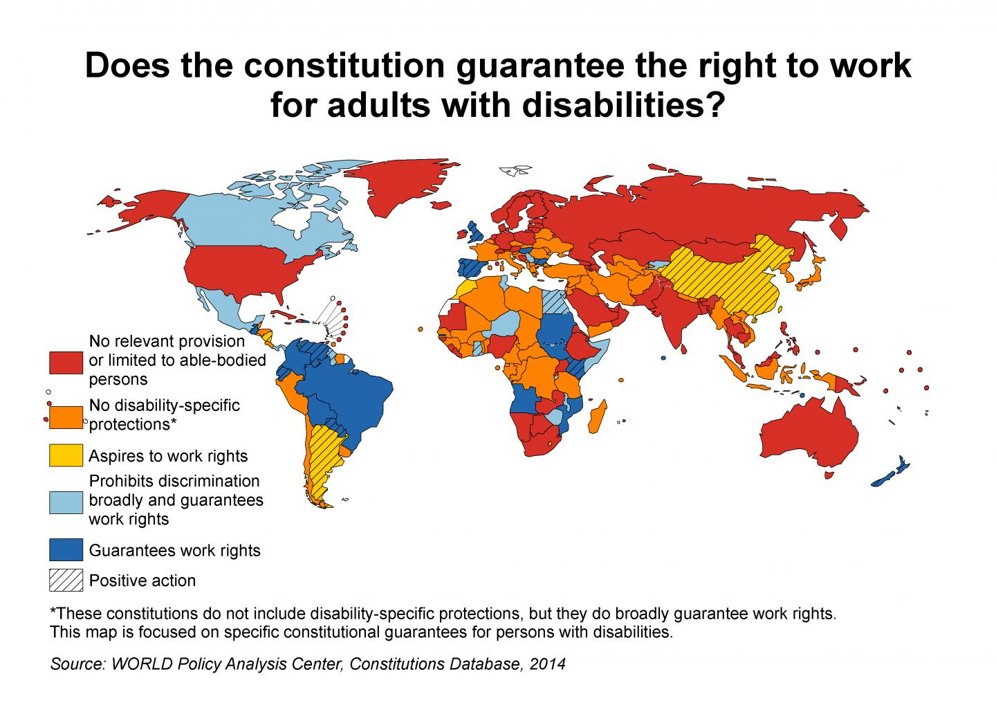 What rights do adults have