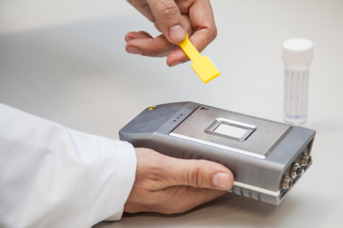 Could a High-Tech Test Help Your COPD Could a High-Tech Test Help Your COPD new foto