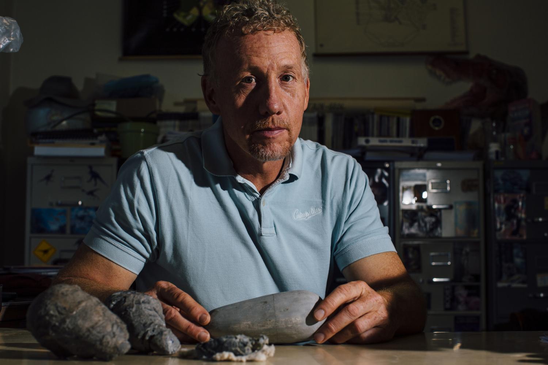 Paleontologists link dinosaur, bird reproduction