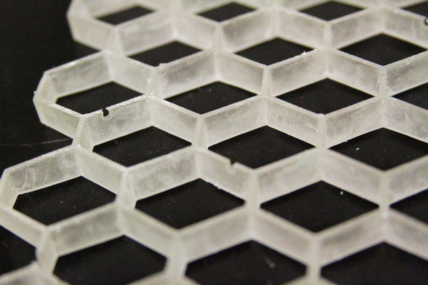 'Programmable materials' showing future potential for industry