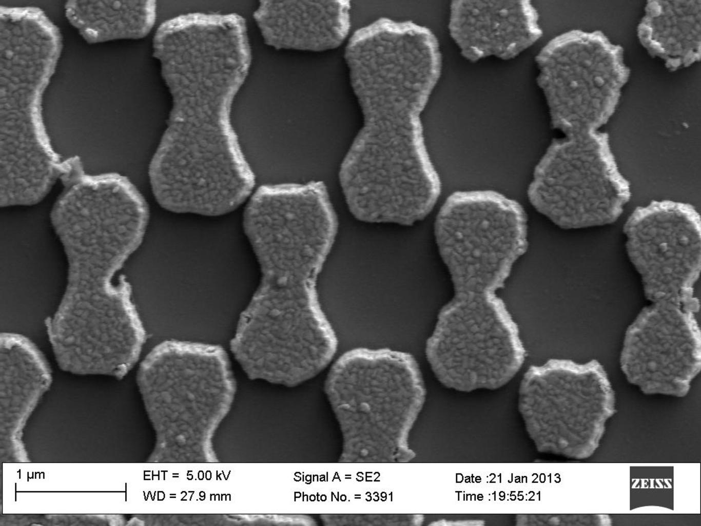 Beyond silicon—the search for new semiconductors