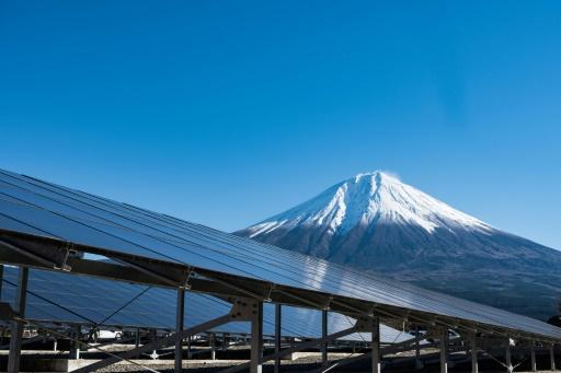 Sun Setting On Japan S Solar Energy Boom