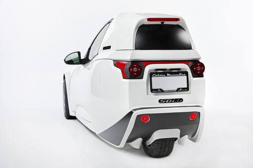 Electric Car Dealerships Canada