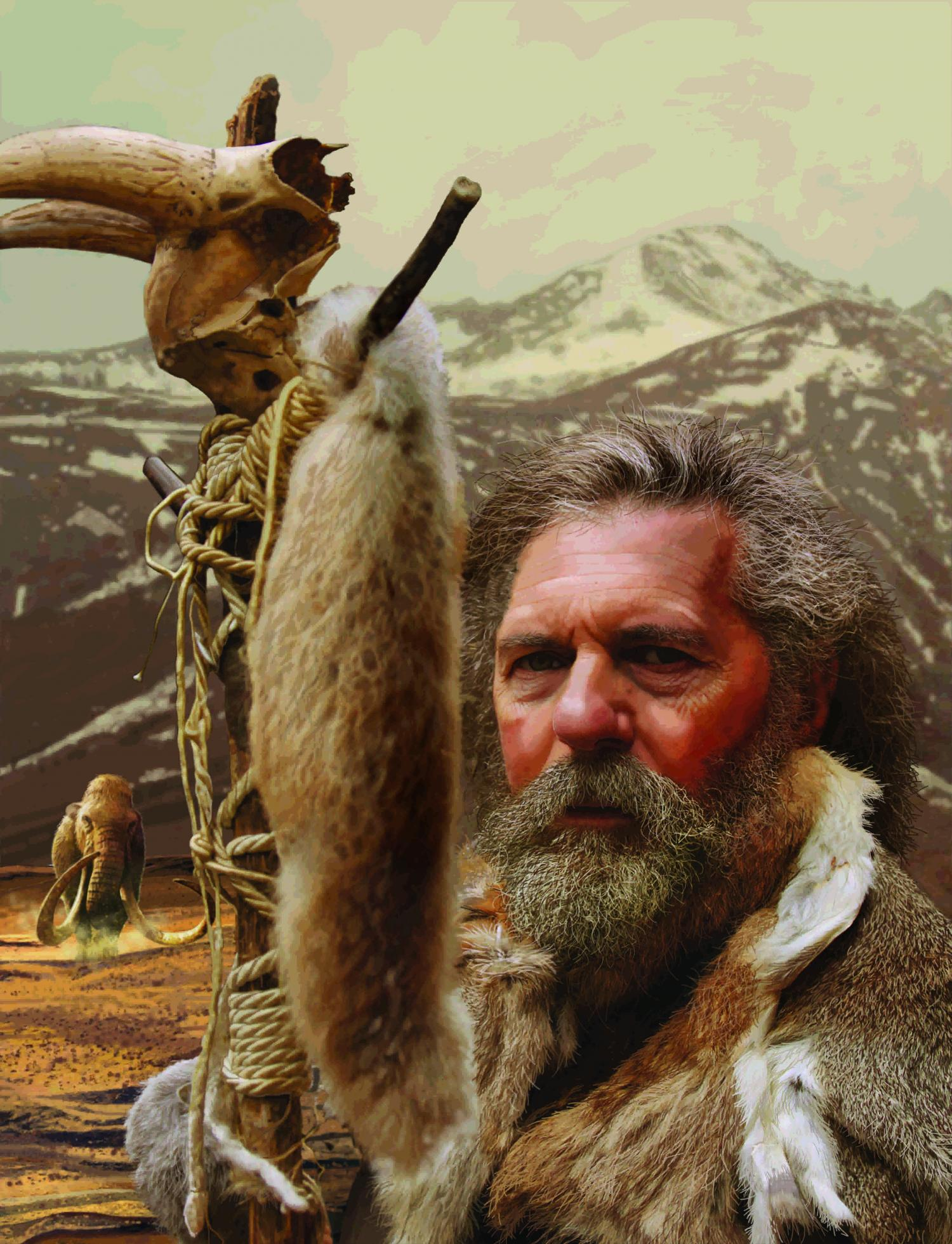 women in ice age In no way can my summary of the research regarding the impact of regional  climate change on the viking civilization and europe during the little ice age be .