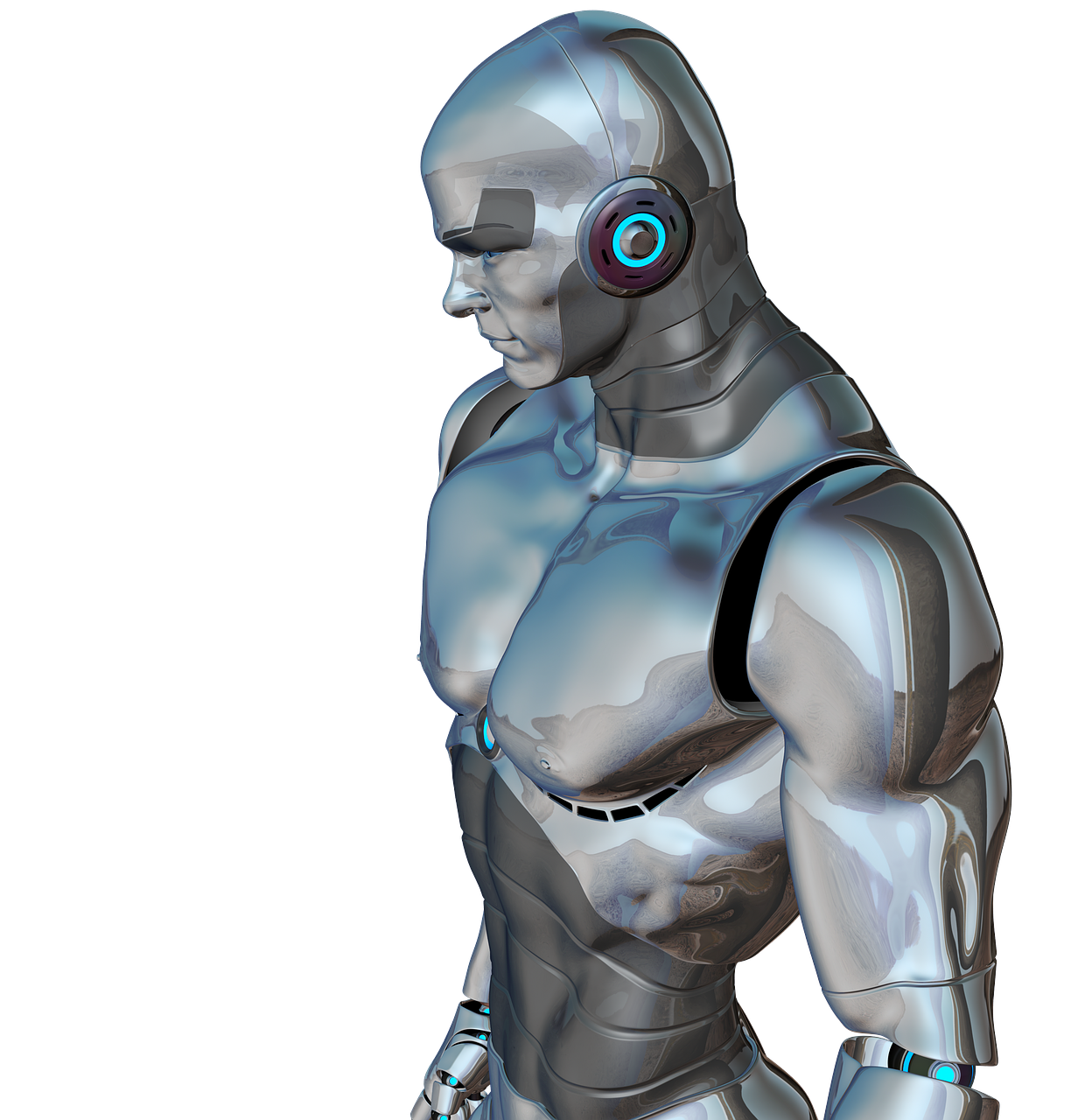 Children Find It Easier To Lie To Robots