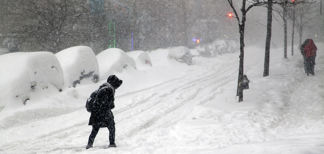 Winter Storm: 6 Snowstorm Forecast Tools To Use This Winter