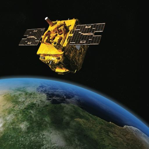 Europe to launch satellites for Earth, Einstein