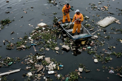 Millions at risk from rising water pollution: UN