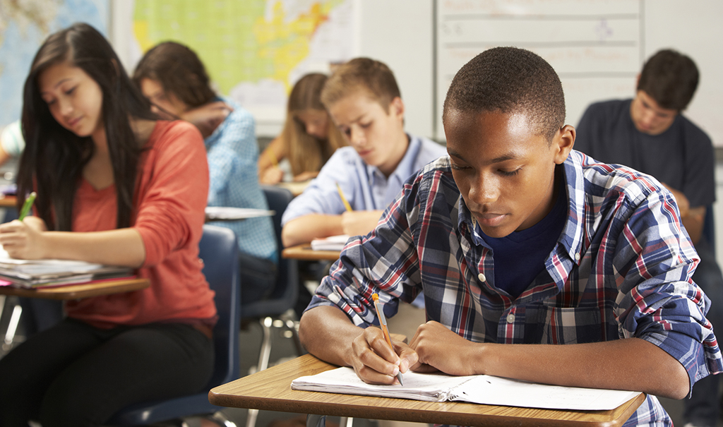 are urban black males shortchanged in classroom