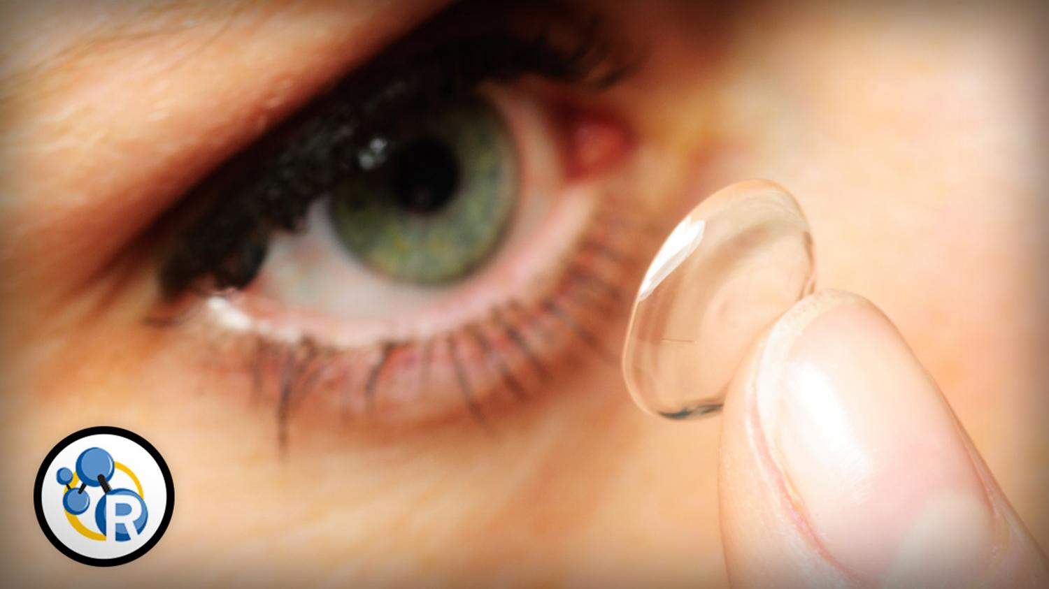 Contact: Video: Can Contact Lenses Make You Blind?