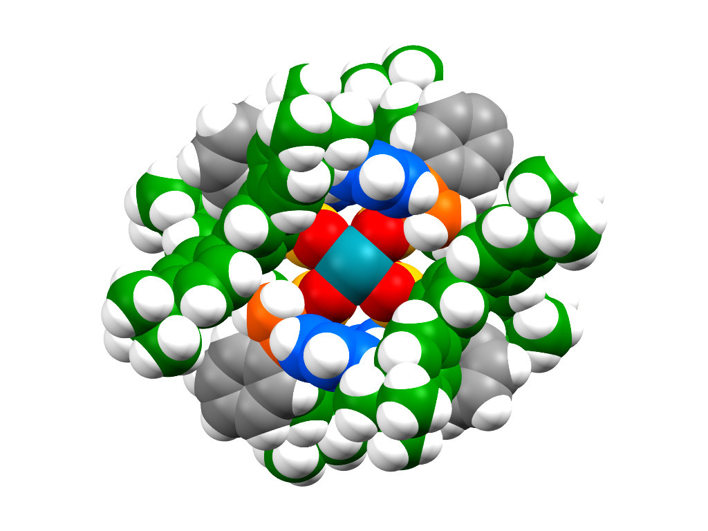 Chemists find 'huge shortcut' for organic synthesis using C-H bonds