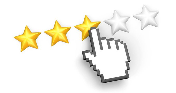 Consumers Trust In Online User Ratings Misplaced Study Says