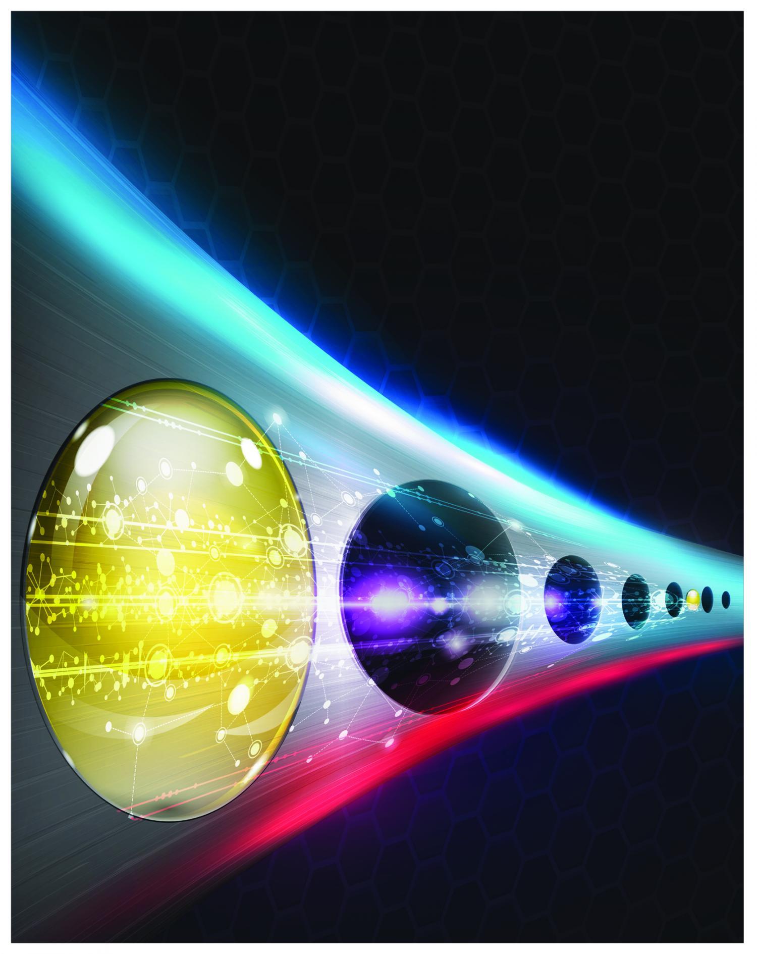 Diamonds aren't forever: Team create first quantum computer bridge