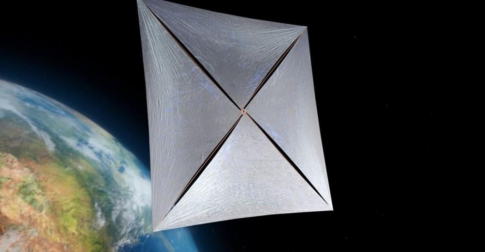 First test of Breakthrough Starshot interstellar probe highlights ...