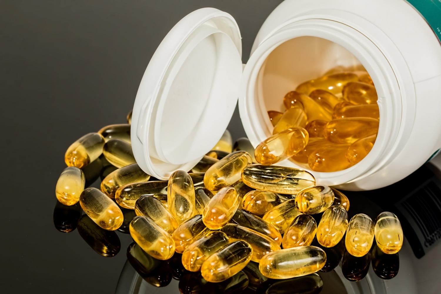 Communication on this topic: Can Fish Oil Make You Smarter, can-fish-oil-make-you-smarter/