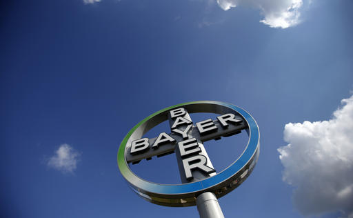Germany's Bayer in talks to buy crop seeds company Monsanto
