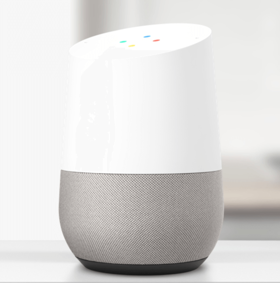 New Home Technology: Google's New Gadgets Are Part Of The 'me-too' Competition