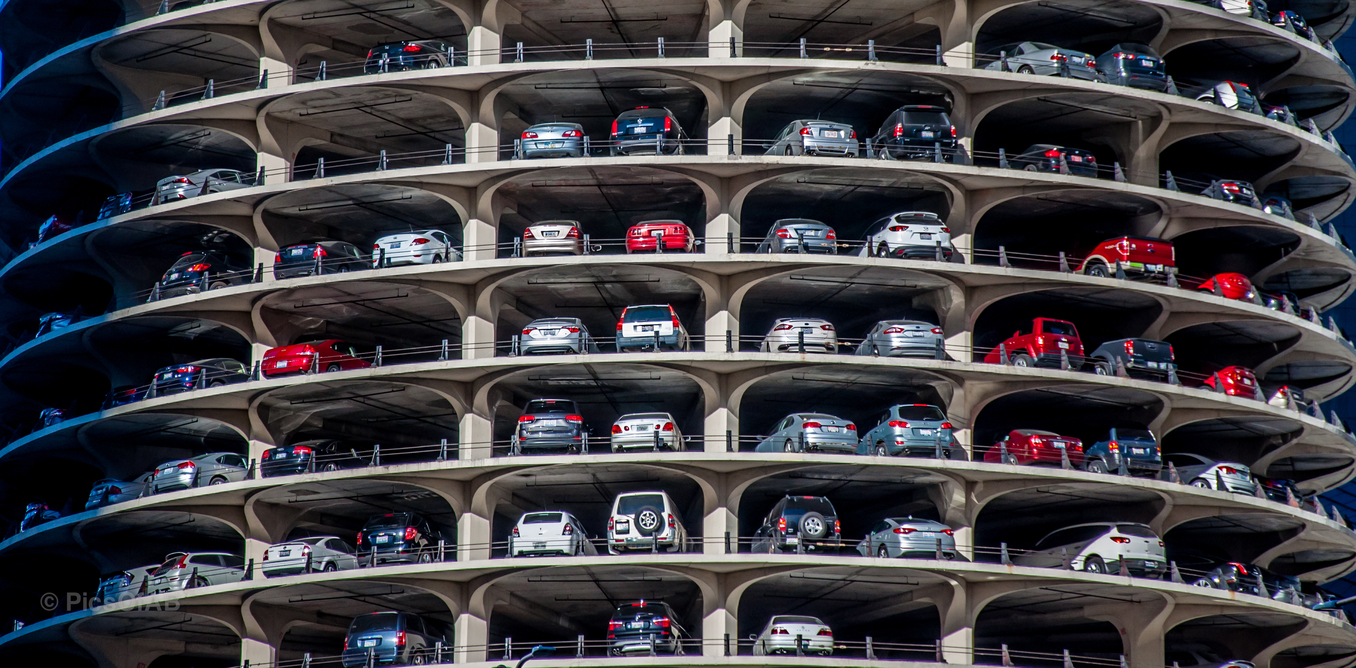 2016 07 Maths Car on Circle Mathematics