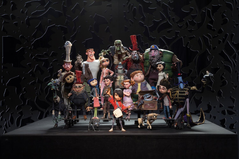 How an animation studio uses 3D printing